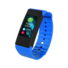 KYM TLW T2 PLUS Smart Wristband Bluetooth Blood Pressure/Blood Oxygen Real-Time Fitness color screen Smart bracelet
