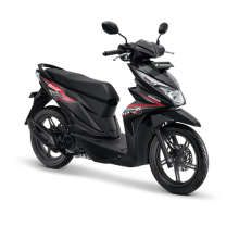 Honda All New BeAT eSP FI Sporty