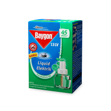 BAYGON Liquid Refill Electric Eucalyptus 33ml