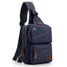 XINCADA Canvas Sling Bag 5579