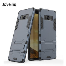 Joveins For Case Samsung Galaxy Note 8 Case Note 8 Cover Slim Robot Rubber Fundas For Phone Case Samsung Galaxy Note 8 N950F