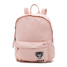 VANS Wm Funville Backpack Sepia Ros - Sepia Rose [One Size] VN0A34H5O3N
