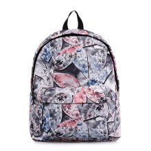 VOITTO Backpack 1716 Abstract - Grey