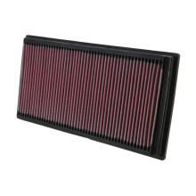 K&N Filter Udara Volkswagen New Beetle [1999-2010]