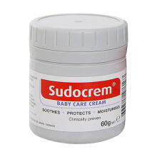 Sudocrem Baby Care Cream - 60 g