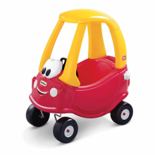 LITTLE TIKES Cozy Coupe 30th Anniversary Edition 612060