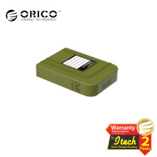 ORICO PHI-35 3.5inch HDD Protector - Green