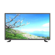 AQUA JAPAN UHD TV 40AQT1000 - Black - 40 Inch [USB Movie]