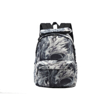 VOITTO Backpack 1716 Strokes - Black