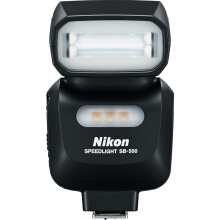 NIKON Speedlite SB-500 - Black