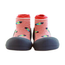 Attipas Ufo Baby Shoes - Red
