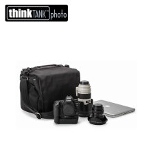 thinkTANK Retrospective 40 (Black)