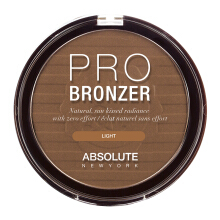 ABSOLUTE NEW YORK Pro Bronzer Light