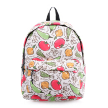 VOITTO Backpack 1716 Veggie - White