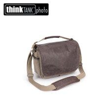 thinkTANK Retrospective Leather 7 (sandtone)