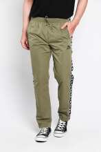 Kappa Altair Omini Banda 222 Long Pants - A.Green