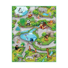3Duplay Zoo Smart Playmat [90 x 120cm]
