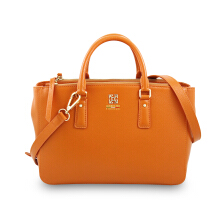 Gobelini Eva Satchel Burnt Orange