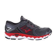 MIZUNO WAVE SKY - IRON GATE / CHINESE RED / BLACK