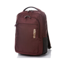 American Tourister Citi-Pro Backpack CT08 Dark Red