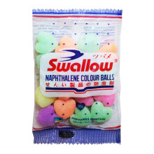 SWALLOW Kamper Naphthalene Color 35gr