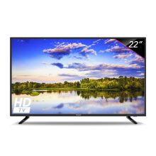 [DISC] PANASONIC LED TV 22 Inch - TH-22E302G