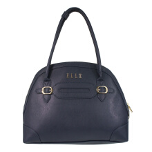 Elle 44129-08 Hand Bag - Navy