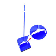 CLEAN MATIC Dust Pan - Blue