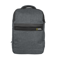 National Geographic Backpack N13107.89  - Anthracite