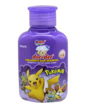 DEE-DEE Shampo Botol Refill Grape 250ml