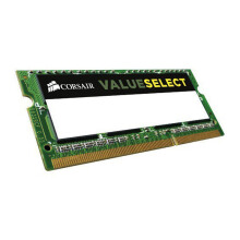 CORSAIR SODIMM DDR3L (Low Voltage)  8GB (2X4GB) - CMSX8GX3M2B1600C9