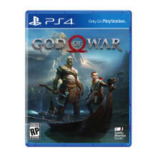 SONY PS4 Game God of War - Reg 3