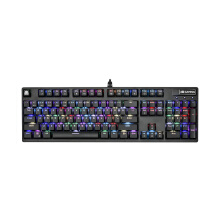 DIGITAL ALLIANCE Meca Master Mechanical Gaming Keyboard