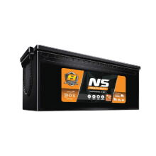 NS BATTERY Heavy Duty G52 - N150 - Accu Truck