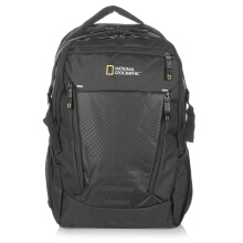 National Geographic Backpack N13409.06  - Black