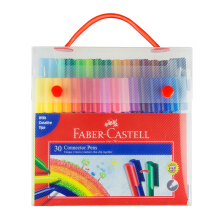 FABER-CASTELL Connector Pen 30 Gift Pack 155077L