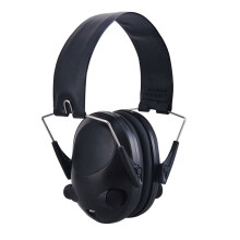 BESSKY TAC 6s Anti-Noise Tactical  Headset Sport Hunting Earmuff Headphone_