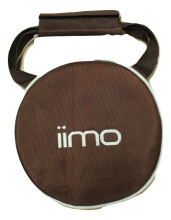 IIMO Free Gift Lunch Bag
