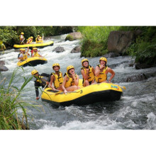 Shine Tour & Travel - One Day Citarik River Rafting