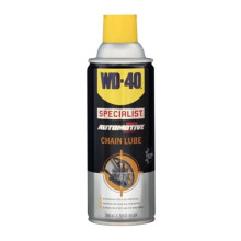 WD40 Automotive Chain Lube - Pelumas Rantai [360ml]