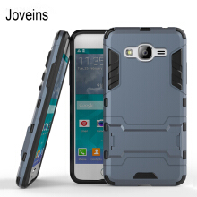 Joveins Phone Case For Samsung Galaxy J2 Prime Case Slim Robot Rubber Case For Samsung Galaxy J2  Prime Case