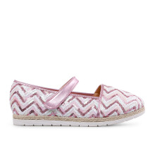 STYLETOTS Flats 294-98 - Pink