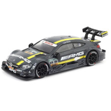 RMZ City DTM Mercedes AMG C63 #3 - 5906970 - Black