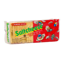KHONG GUAN Salt Cheese 200 gr