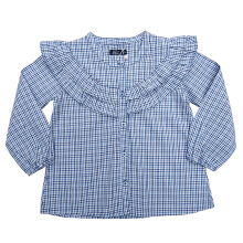 KIDS ICON - Blouse Anak Perempuan DYL with Ruffle Detail - DGBL0300180