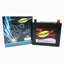 Powerplus Aki Kering Mobil NS60LS MF