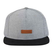 BILLABONG Oxford Snapback - Grey [One Size] MAHWNBOX GREALL