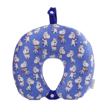 JOYLIVING JOY Neck Cushion Funny Joy - 30 cm / Blue