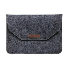 Keymao MacBook Air 13 Sleeve Bag Hot Soft Felt Anti-scratch Flip Bag