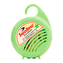 SWALLOW Kamper Excellent With Case 80gr (Random Color)